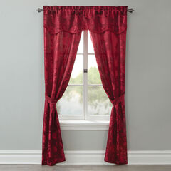 Carrington 5-Pc. Window Set,