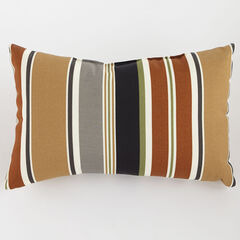 "20"" x 13"" Lumbar Pillow, BELLA SANDSTONE"