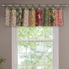 Antique Chic Window Valance by Greenland Home Fashions,