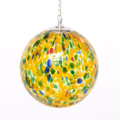 Solar Glass Color Ball,