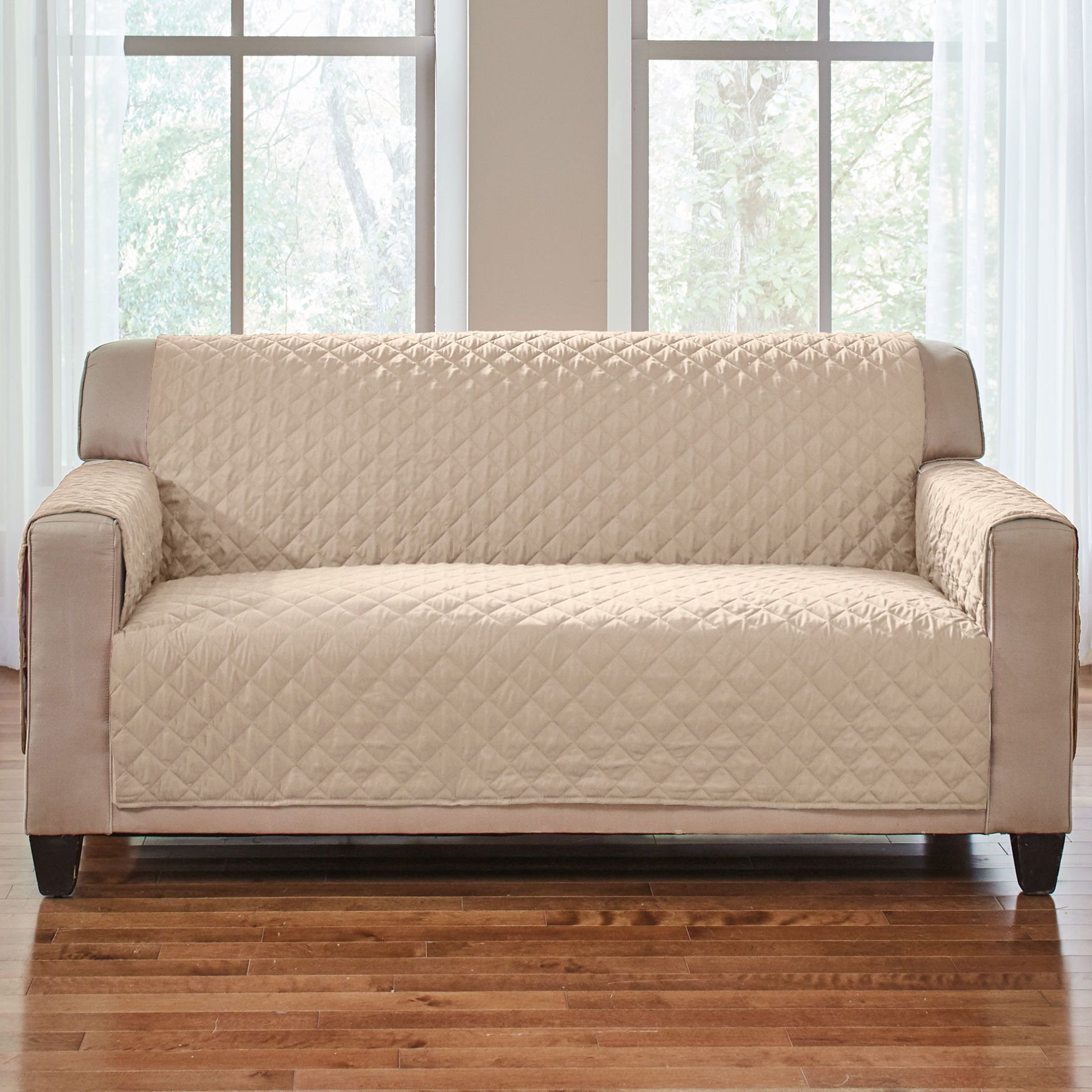 slipcovers sofa loveseat covers brylane home rh brylanehome com