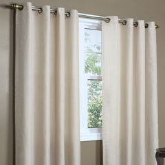 Rhapsody Lined Grommet Top Panel,