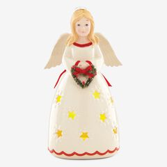 Lenox® Merry & Light Angel Figurine,
