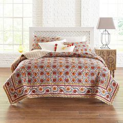 Nisha Quilt Collection,