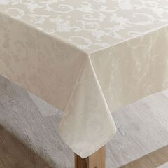 60' x 84' Grand Luxe Tablecloth ,