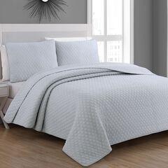 Estate Collection Fenwick Quilt Set,