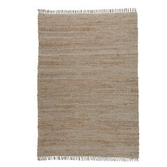 Ellwood Large Herringbone Pattern Rug ,