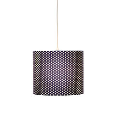 Polka Dot Pendant Light ,
