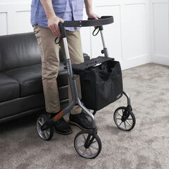 Lets Move Outdoor Rollator,