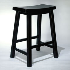 "Counter Stool, 24"" Seat Height,"