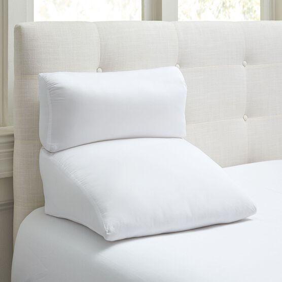 Flip Pillow, WHITE