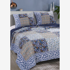 Pandora Quilt Set by Greenland Home Fashions,