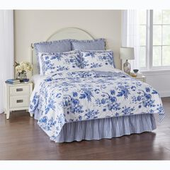 Frances 6-Pc. Quilt Set,