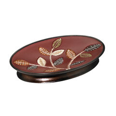 Aubury Soap Dish,