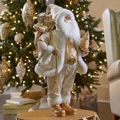 Regal Santa,