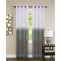 Essence Window Curtain Panel,