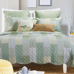 Juniper Quilt Set by Barefoot Bungalow,