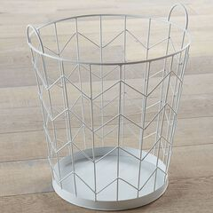 Viva Chevron Basket,