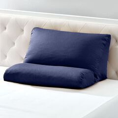 XL Flip Pillow and Pillowcase,