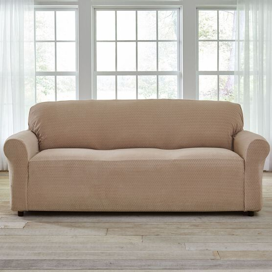 Extra Long Sofa Slipcover Covers