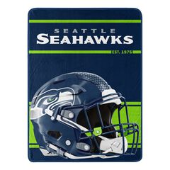NFL MICRO RUN-SEAHAWKS,