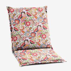 Flanged Hinged Cushion,