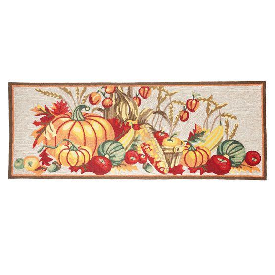 Harvest Runner 27'W x 72'L,