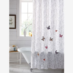 Mariposa Shower Curtain,