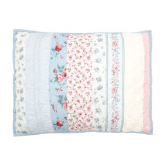 Claudine Floral Printed Sham,
