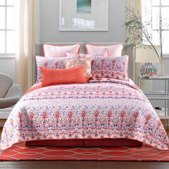 Amber Quilt Set by Barefoot Bungalow,