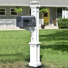 Newport Plus Mail Post,