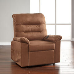 Oversized Power Lift Chair,