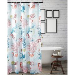 Sarasota Shower Curtain by Barefoot Bungalow,