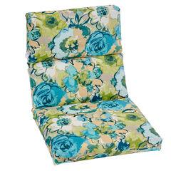 Universal Chair Cushion, AFTER THE RAIN