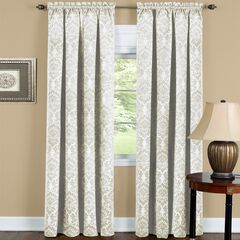 Sutton Window Curtain Panel,