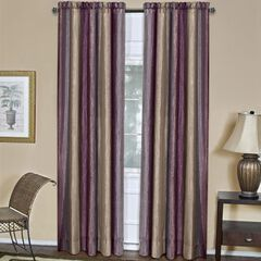 Ombre Window Curtain Panel,