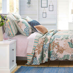 Atlantis Quilt Set ,
