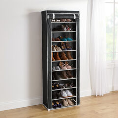 Eve Single Shoe Rack,