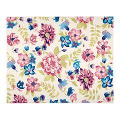 Zahara Large Floral Rug,