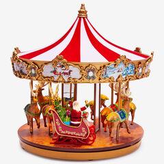 Very Merry Carousel,