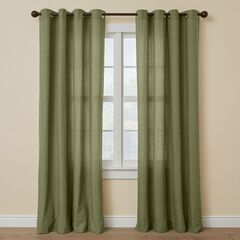 drapes and valance sets luxury cotton canvas collection windows curtains drapes drapery sets brylane home