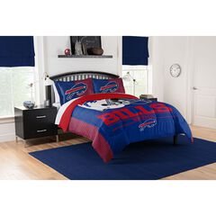 COMFORTER SET DRAFT-BILLS,