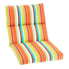 Universal Chair Cushion, COVERT BREEZE