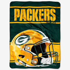 NFL Throw, PACKERS