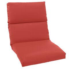 Universal Chair Cushion, GERANIUM