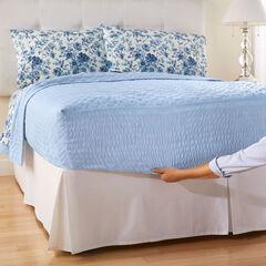 Bed Tite™ Blanket, LIGHT BLUE