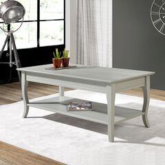Dayton Grey Coffee Table,