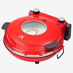 Kalorik Hot Stone Pizza Oven,