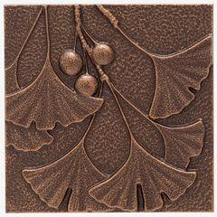 Gingko Leaf Wall Décor,