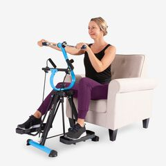 Hometrack Home Gym,